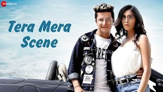 Tera Mera Scene - Official Music Video | Destiny | Rapper Maddy | Jayati N | Jatin Alawadhi | Rajvir