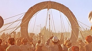 Stargate: Origins | official trailer (2017)