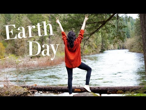 Earth Day Special! Vlog 27