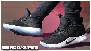 2e920ea5527e Nike pg 3 nasa review on feet Videos - 9tube.tv