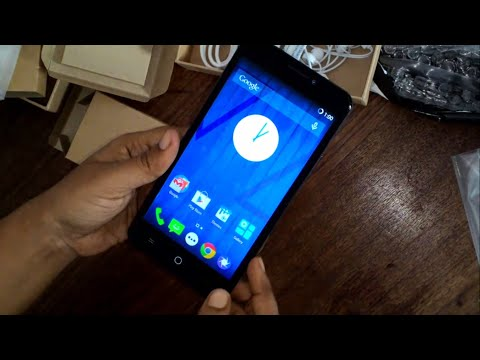Yureka Mobile Unboxing and Review
