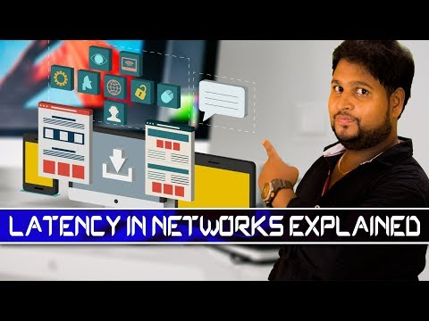 What is Latency in Networking | How To Test Latency And Get Low Latency | Tech Geeks