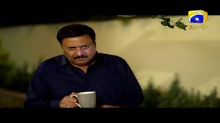 Qaid - Episode 11 Best Moments   HAR PAL GEO