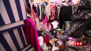 Ron Jeremy Does Not Approve | Hoarding: Buried Alive