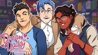 MINI DADD!! - Dream Daddy Game Part 2