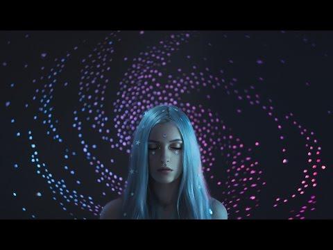Creative bokeh backdrop - Making of My Universe - Anya Anti