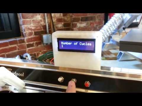 Dryer Automation Demo