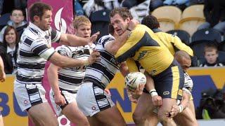 Hull FC v Leeds Rhinos 2008