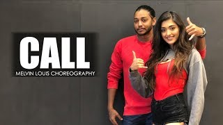 Call | Melvin Louis Ft. Gayatri Bhardwaj