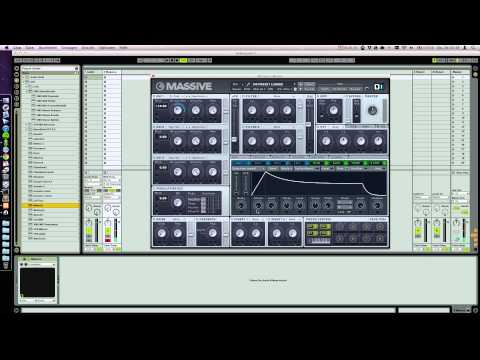 How to make: Nicky Romero - TOULOUSE Synth