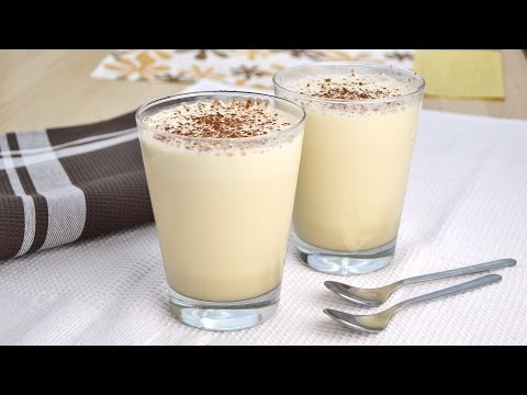 Baileys Irish Cream Cappuccino - Blended Iced Cappuccino with Whiskey Cream Liqueur