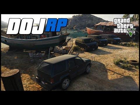 GTA V DOJ - Episode 11 - Rise of the Cartel  - PlayTunez