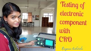 How to test electronic componets HD Mp4 Download Videos