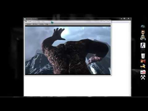 Ps3 Emulator | 2016 | God of war 3