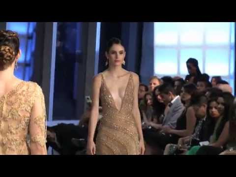 TV (USA): J Summer Fashion Show 2014 at One World Trade