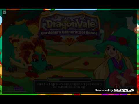 HOW TO BREED THE RAINBOW/DOUBLE RAINBOW DRAGON IN DRAGONVALE !!!!!