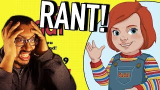 Download New Childs Play Movie RANT!!! Video
