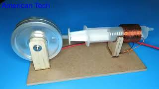 how+to+make+solenoid+engine Videos - 9tube tv