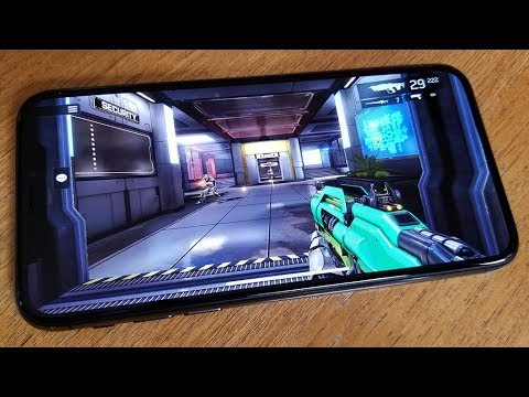 Shadowgun Legends App Review - Fliptroniks.com