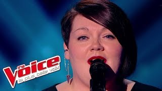 Barbara – Dis, quand reviendras-tu ? | Mathilde | The Voice France 2015 | Blind Audition