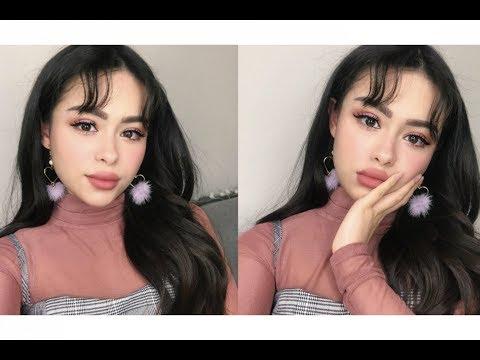Korean inspired Make up & Hair Tutorial