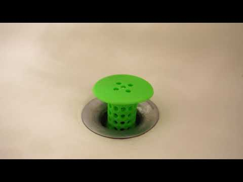 Tubshroom Tub Drain Hair Strainer Review - Does it Really Work?
