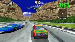 Let's Go Island (Sega RingWide) - Teknoparrot 0 53 - Love To