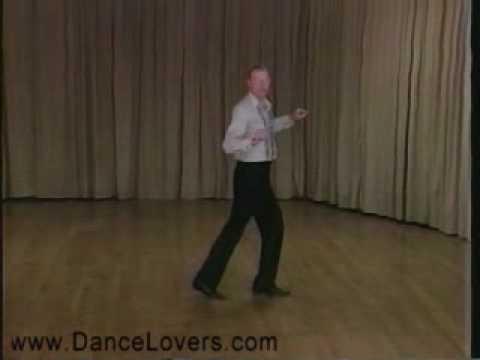 Learn to Dance the Polka - Ballroom Dancing