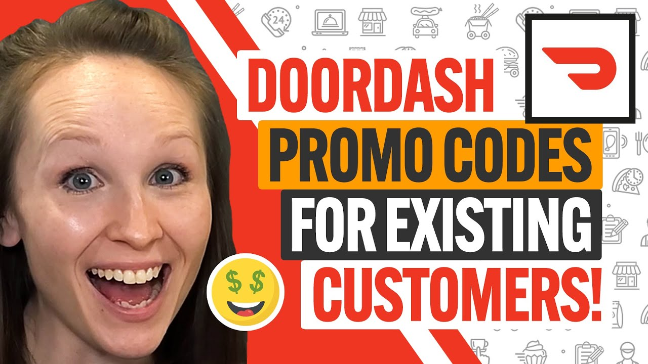 DoorDash Promo Codes for Existing Customers That Work:  Free Food Delivery Method Hacks (2021)