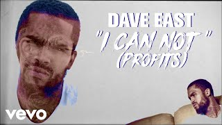 Dave East - I Can Not (Lyric Video)