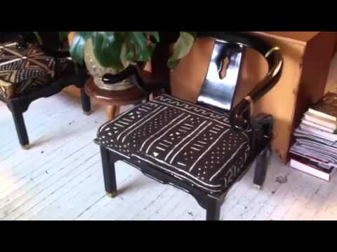 Chinese Scholar Chairs