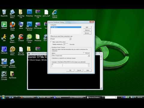 School Hack Through LAN