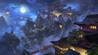 Beautiful Asian Music - Koto Music, Relaxing Music, Hotchiku. Sleep Music, Meditation | 3 Hours