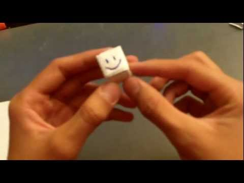 How to Make a Paper Ring