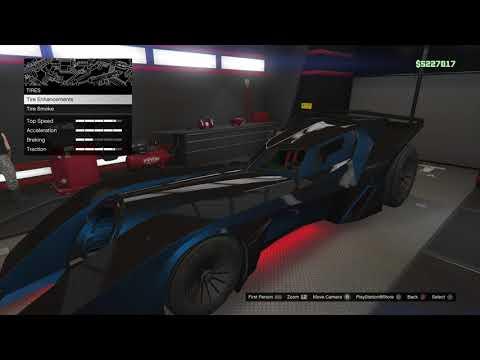 GTA Vigilante Review