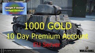 3:41) Wot Bonus Gold Video - PlayKindle org