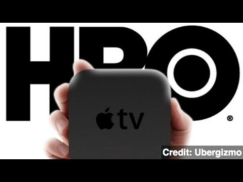Apple TV Adds HBO Go and WatchESPN to the Lineup