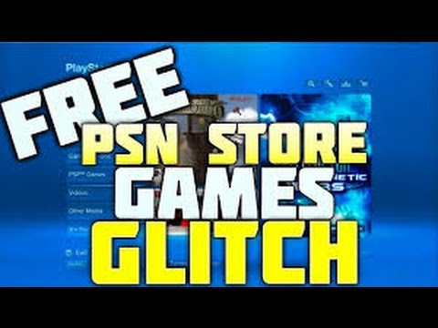 How To Get EVERY PS4 Game for FREE!!!!!!!!