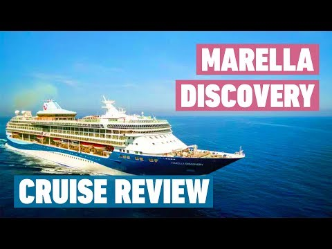 TUI Discovery, Thomson Cruises New Ship | Planet Cruise Weekly