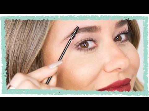 How To Make Brow Gel - Eyebrows On Fleek!