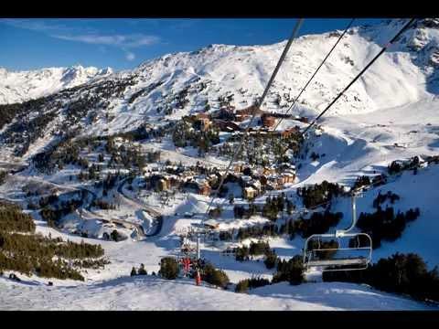 3 Best ski slopes in France for Beginners