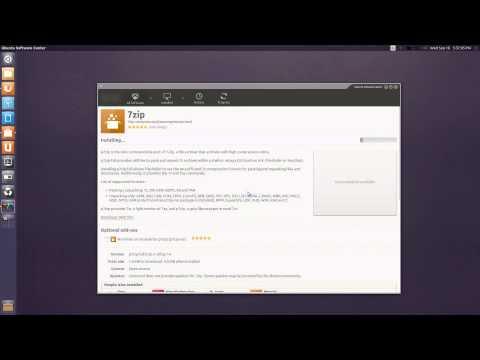 Ubuntu 13.10 (alpha) system installed