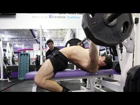 Can You Improve Your Bench? | Tips To A Stronger Bench Press