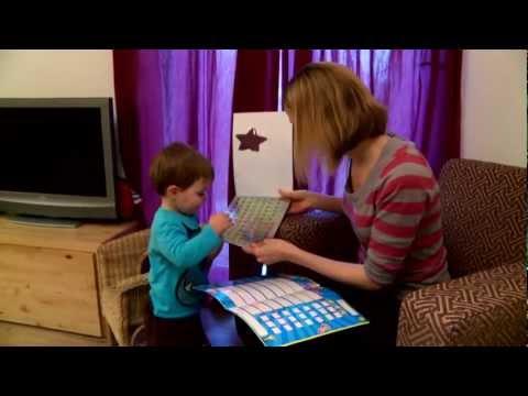 Parent | Using A Reward Chart | StreamingWell.com
