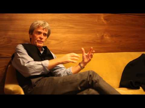 Getting a Job in London's Marketing Agencies with Sir John Hegarty