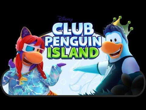 Club Penguin Island. What you can do as a non Member.