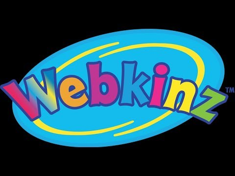 Get your parent's permission before getting on webkinz