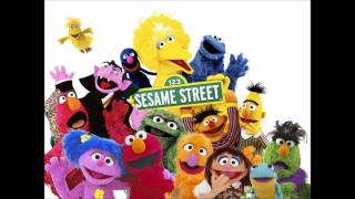 Sesame Street Theme Song