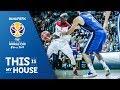Recap Show Of The September Qualifiers FIBA Basketball World Cup 2019