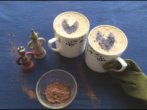 Coffee Cappuccino | Homemade Cappuccino (without Cappuccino Maker)